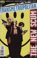 Transmetropolitan (1997) 19