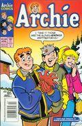 Archie (1943) 482