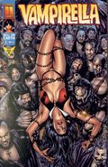 Vampirella Monthly (1997) 11A