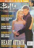 Buffy the Vampire Slayer Magazine (1998) US Series 3A
