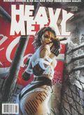 Heavy Metal Magazine (1977) Vol. 22 #6