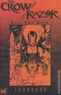 Crow Razor Kill the Pain (1997) Tour Book 1C