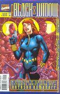 Black Widow Web of Intrigue (1999) 1