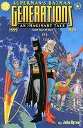 Superman and Batman Generations I (1999) 4