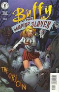 Buffy the Vampire Slayer The Origin (1999) 2A