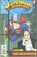 Superman Adventures (1996) 27