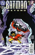 Batman Beyond (1999 1st Series) 4
