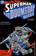 Superman The Doomsday Wars (1998) 3