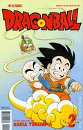 Dragon Ball Part 2 (1999) 2