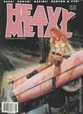 Heavy Metal Magazine (1977) Vol. 23 #2