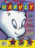 Harvey Magazine for Kids (1998) 1
