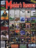Modeler's Resource (1995) 25