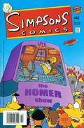 Simpsons Comics (1993-2018 Bongo) 42