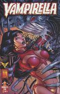 Vampirella Monthly (1997) 14A