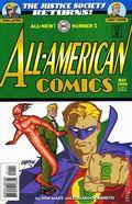 All American Comics (1999) 1