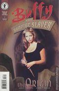 Buffy the Vampire Slayer The Origin (1999) 3B