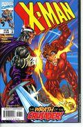 X-Man (1995) 48