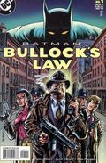 Batman Bullock's Law (1999) 1