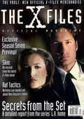 Official X-Files Magazine (1997) 10A