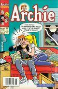 Archie (1943) 484