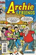 Archie and Friends (1991) 35