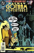 Batman Gotham Adventures (1998) 13