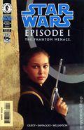 Star Wars Episode 1 Phantom Menace (1999) 4B