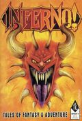Inferno Tales of Fantasy (1997) 9