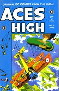 Aces High (1999 Gemstone) 3
