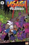 Usagi Yojimbo (1996- 3rd Series) 29