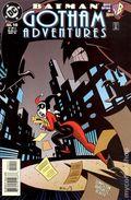 Batman Gotham Adventures (1998) 10
