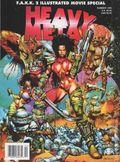 Heavy Metal Summer Special (1999-2011 HMC) Vol. 131999 #2