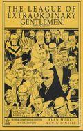 League of Extraordinary Gentlemen (1999) Bumper 1A