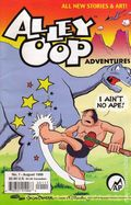 Alley Oop Adventures (1998 1st Series) 1