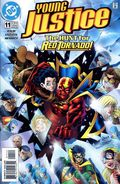 Young Justice (1998) 11