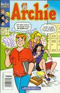 Archie (1943) 485
