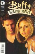 Buffy the Vampire Slayer (1998 1st Series) 10B