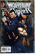 Wolverine Punisher Revelation (1999) 2