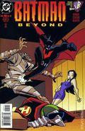 Batman Beyond (1999 1st Series) 5