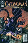Catwoman (1993 2nd Series) 70