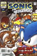 Sonic the Hedgehog (1993 Archie) 69