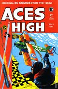 Aces High (1999 Gemstone) 4
