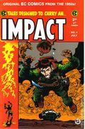 Impact (1999 Gemstone) 4