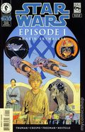 Star Wars Episode 1 Anakin Skywalker (1999) 1A