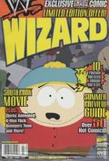 Wizard the Comics Magazine (1991) 95AP
