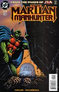 Martian Manhunter (1998 2nd Series) 5