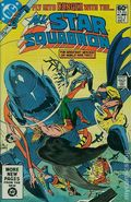 All Star Squadron (1981) 2