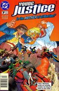 Young Justice (1998) 7