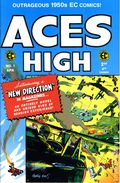Aces High (1999 Gemstone) 1