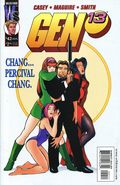 Gen 13 (1995 2nd Series) 42